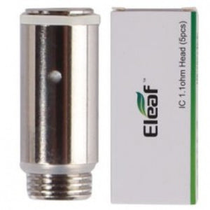 Eleaf iCare Mini Replacement IC Coil Head (5-Pack)