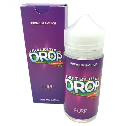 Fruit By The Drop Purple 100mL
