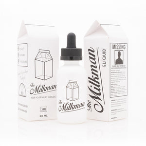 MILKMAN BY THE MILKMAN 60ML