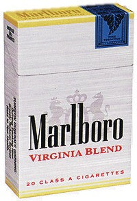Marlboro Virginia Blends