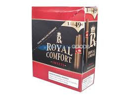 Royal Comfort Sweets $.49
