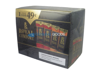 Royal Comfort Sweets Tropical $.49