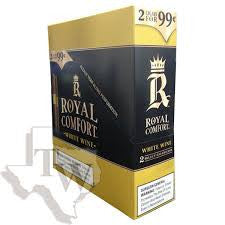 Royal Comfort White Wine $.99
