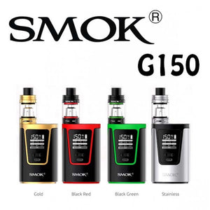 SMOK G150 TC And Big Baby Starter Kit