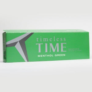 Timeless Time Menthol Green Kings