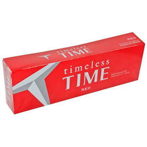 Timeless Time Red Kings