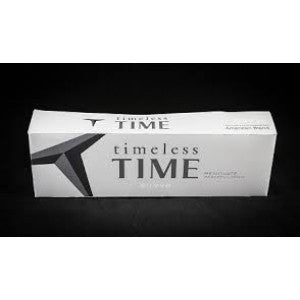 Timeless Time Silver Kings Box