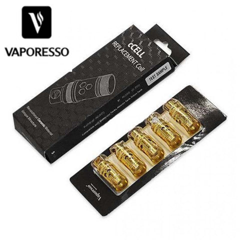 VAPORESSO CERAMIC CCELL REPLACEMENT COIL FOR TARGET TANK