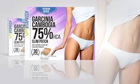 VitaPatch Garcinia Cambogia Slimming Patches
