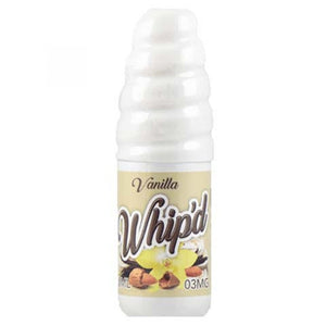 WHIP'D VANILLA 60 ML E-LIQUID