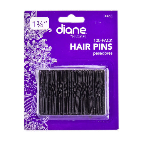 Diane 100-pack hair pins