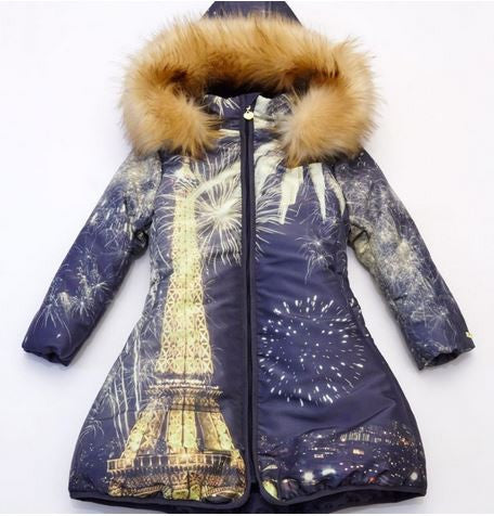 Paris Jacket