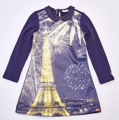 Paris Dory Dress