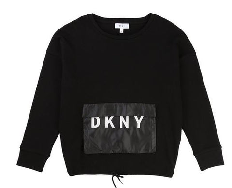 DKNY long sleeved top
