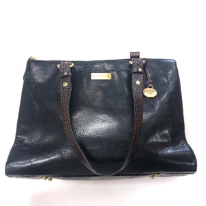 Brahmin Leather Tote