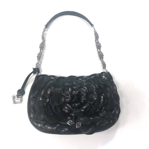 Brighton Block Flower Shoulder Bag