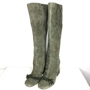 Tory Burch Addison 95mm Knee Boots