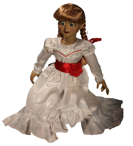 "Annabelle: Creation - Annabelle 18"" Replica Doll"