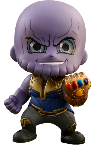 Avengers 3 Infinity War - Thanos Cosbaby