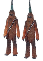 Star Wars Chewbacca Light Set