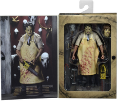 Texas Chainsaw - 7 Ultimate Leatherface Figure