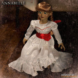 "Annabelle: Creation - Annabelle 18"" Replica Doll - The Nerd Source Code"