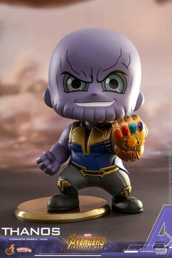 Avengers 3 Infinity War - Thanos Cosbaby - The Nerd Source Code