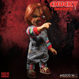 Child's Play 3: Talking Pizza Face Chucky - The Nerd Source Code