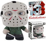 Fabrikations: Jason Voorhees - The Nerd Source Code