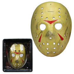 Friday the 13th - Jason Part 3 Mask Replica - The Nerd Source Code