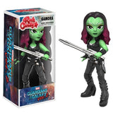 Guardians of the Galaxy Vol. 2 Gamora Rock Candy Vinyl Figure - The Nerd Source Code
