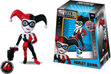 "Jada Toys Metals Die Cast Harley Quinn Classic 4"" - The Nerd Source Code"