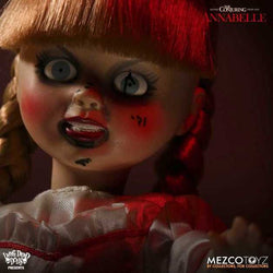 Living Dead Dolls - Annabelle - The Nerd Source Code