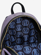 Loungefly Marvel Comics - Thanos Mini Backpack - The Nerd Source Code