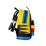Loungefly Marvel Wolverine Mini Backpack - The Nerd Source Code