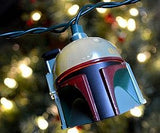Star Wars Boba Fett Helmet Light Set - The Nerd Source Code