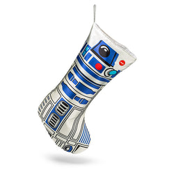 Star Wars R2-D2 Stocking with Sound - The Nerd Source Code