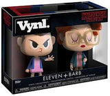 Stranger Things - Eleven and Barb Vynl. Vinyl Figure 2-Pack - The Nerd Source Code