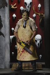 Texas Chainsaw - 7 Ultimate Leatherface Figure - The Nerd Source Code