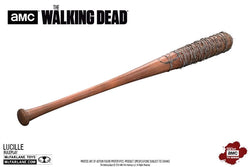 The Walking Dead - Negan's Lucille Baseball Bat Replica - The Nerd Source Code