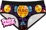 Harebrained Period Panties – We All Bloat Down Here Briefs - The Nerd Source Code