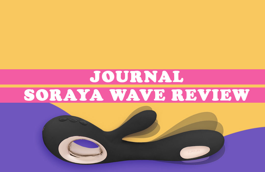 Pink Bits | Soraya Wave Review