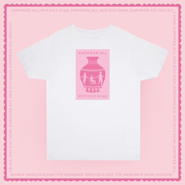 IWD 2019 Everpress | Collaboration T-shirt