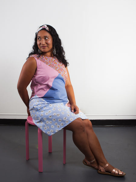 Adelaide Shift Dress Size 14