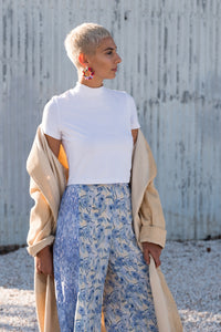 The Rosanna Culottes