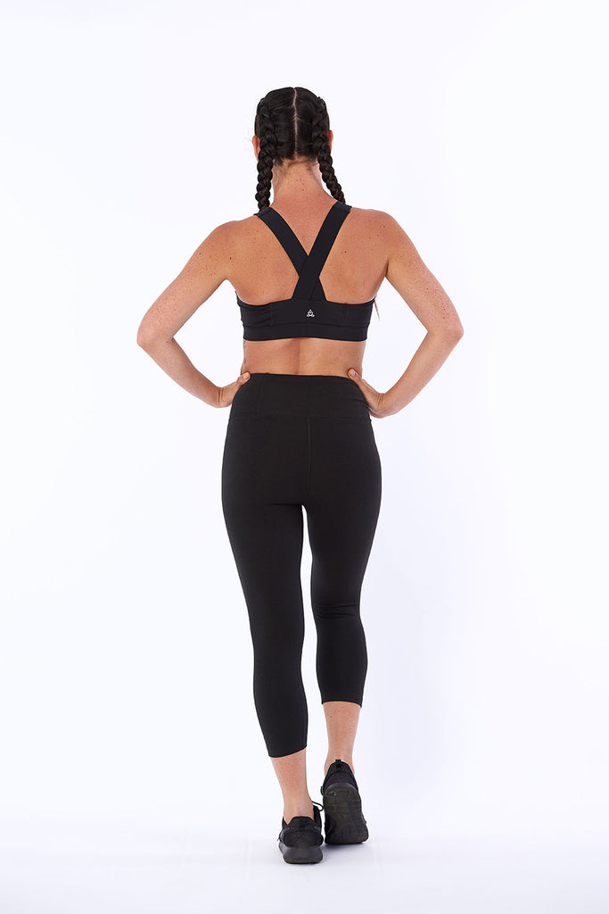 Activewear yoga tights best fit