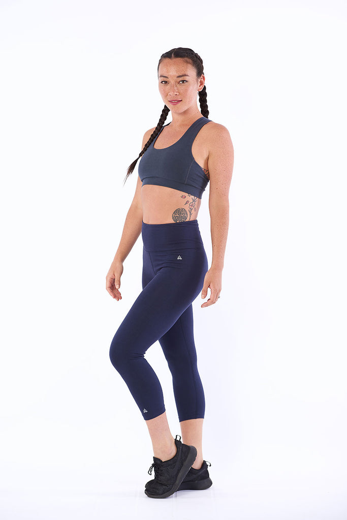 Best Activewear yoga tights high waisted Byron Bay