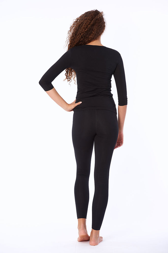 Activewear Yoga pants high waisted