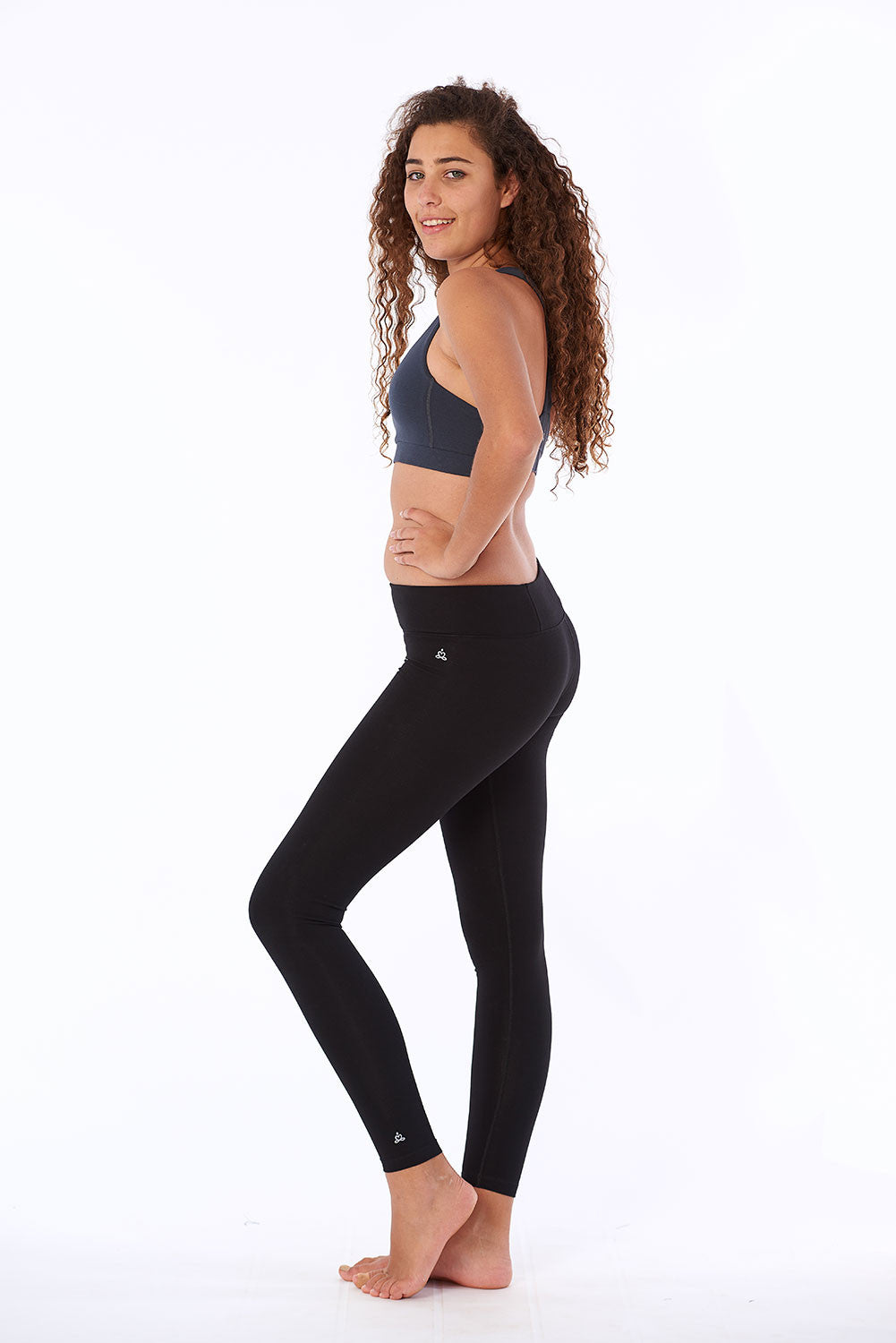 Activewear Yoga pants ankle length