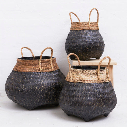 Rattan Basket (medium)